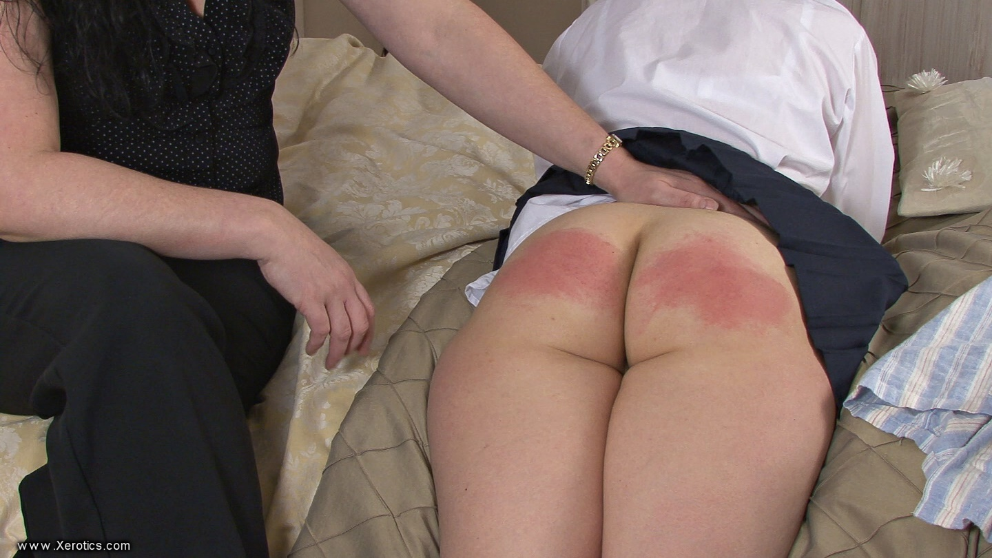 Wife spanked on regular basis, cute sexy young boys